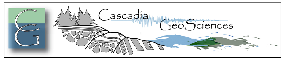 Cascadia GeoSciences